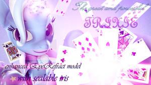 [DL] Trixie Enhanced Eyerefract Model
