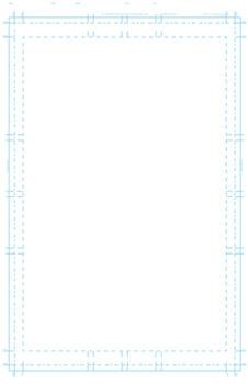 Comic Book Board Template