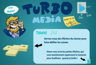 Turbo Media by DaveDonut