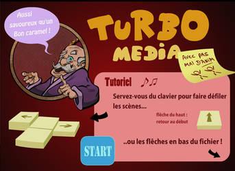 Turbo Media 2 by DaveDonut