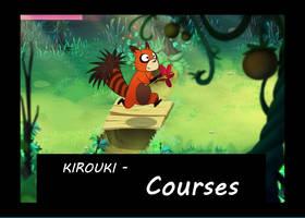 Kirooki_courses by DaveDonut