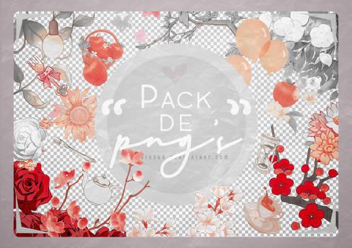 || Pack Random Pngs ||