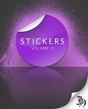Stickers VOL II