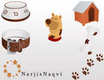 Dog accessries