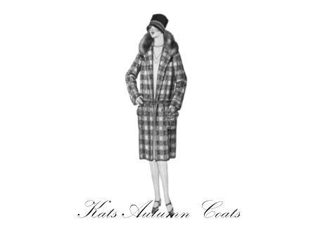 1927 Autumn Women by Kat7135