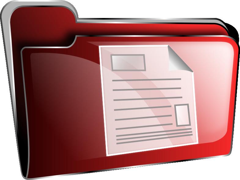 Dossier Icon Home Quantit Restashop