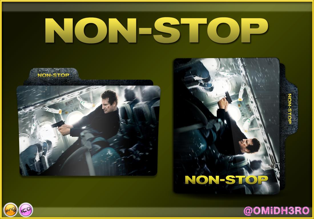 Non Stop 2014 Folder Icon By Omidh3ro On Deviantart
