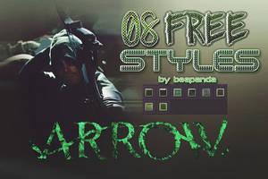 Styles 006 // Arrow by BEAPANDA
