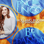 Pack Png 012 - Holland Roden #1