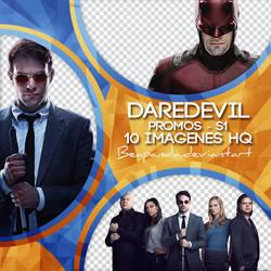 Pack Png 017 // Daredevil by BEAPANDA