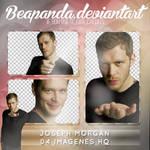 Pack Png 081 - Joseph Morgan