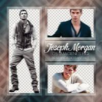 Pack Png 101 - Joseph Morgan by BEAPANDA