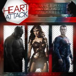 Pack Png 122 // Batman v Superman