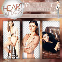Pack Png 172 - Phoebe Tonkin by BEAPANDA