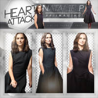 Pack Png 188 // Natalie Portman by BEAPANDA