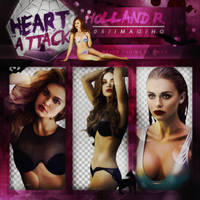 Pack Png 224 - Holland Roden by BEAPANDA