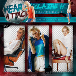 Pack Png 244 - Claire Holt
