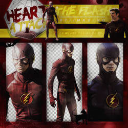 Pack Png 265 // The Flash
