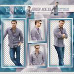 Pack Png 280 - Jensen Ackles