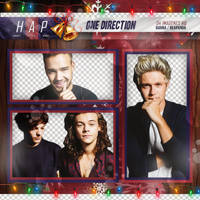 Pack Png 319 //  One Direction by BEAPANDA