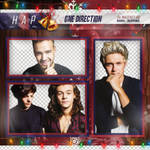 Pack Png 319 //  One Direction
