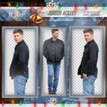 Pack Png 321 - Jensen Ackles