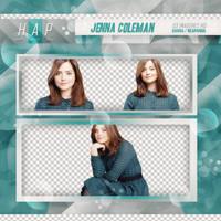 Pack Png 325 // Jenna Coleman by BEAPANDA