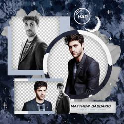 Pack Png 359 - Matthew Daddario