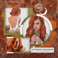 Pack Png 387 - Katherine McNamara by BEAPANDA
