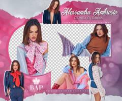 Pack Png 448 // Alessandra Ambrosio by BEAPANDA