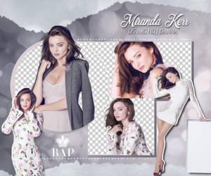 Pack Png 471 // Miranda Kerr by BEAPANDA