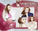 Pack Png 475 - Holland Roden