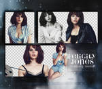 Pack Png 489 - Felicity Jones