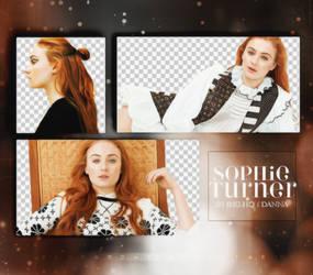 Pack Png 497 // Sophie Turner