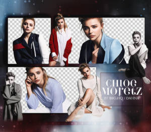 Pack Png 501 // Chloe Moretz