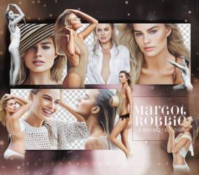 Pack Png 513 // Margot Robbie by BEAPANDA