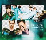 Pack Png 515 // Robert Downey Jr