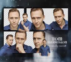 Pack Png 518 // Tom Hiddleston by BEAPANDA