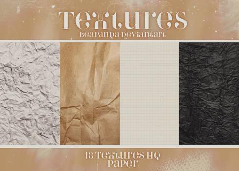 Textures 015 // Paper