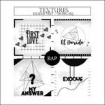 Textures 031 // EXODUS