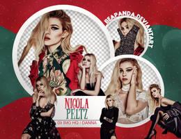 Pack Png 539 // Nicola Peltz by BEAPANDA