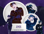 Pack Png 543 // Jimin (BTS) 161023 Busan One Asia