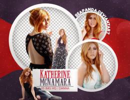 Pack Png #553 - Katherine McNamara by BEAPANDA