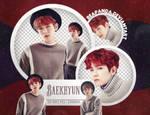 Pack Png 556 // Baekhyun (EXO)
