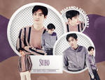 Pack Png 558 // Suho (EXO)