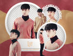 Pack Png 560 // Lay (EXO)