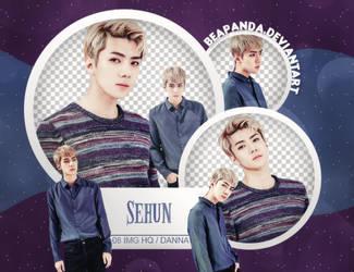 Pack Png 561 // Sehun (EXO) by BEAPANDA