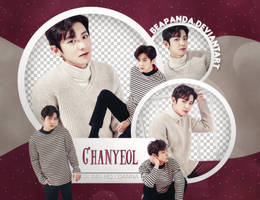 Pack Png 562 // Chanyeol (EXO) by BEAPANDA