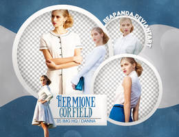 Pack Png 563 - Hermione Corfield by BEAPANDA