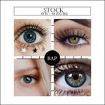 Stock 002 // Eyes
